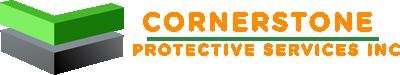 Cornerstone Protective Services - Logo